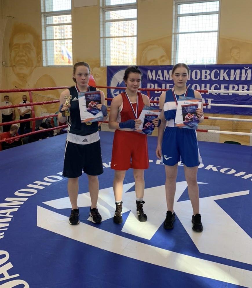фото с первенства СЗФО по боксу юноши-девушки 15-16 лет 2021_2