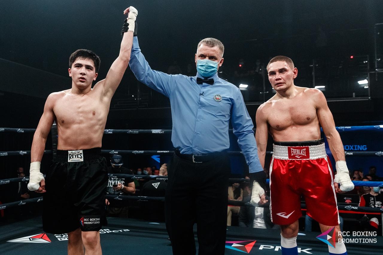 Баходур Якубов vs Виктор Вежливцев_1