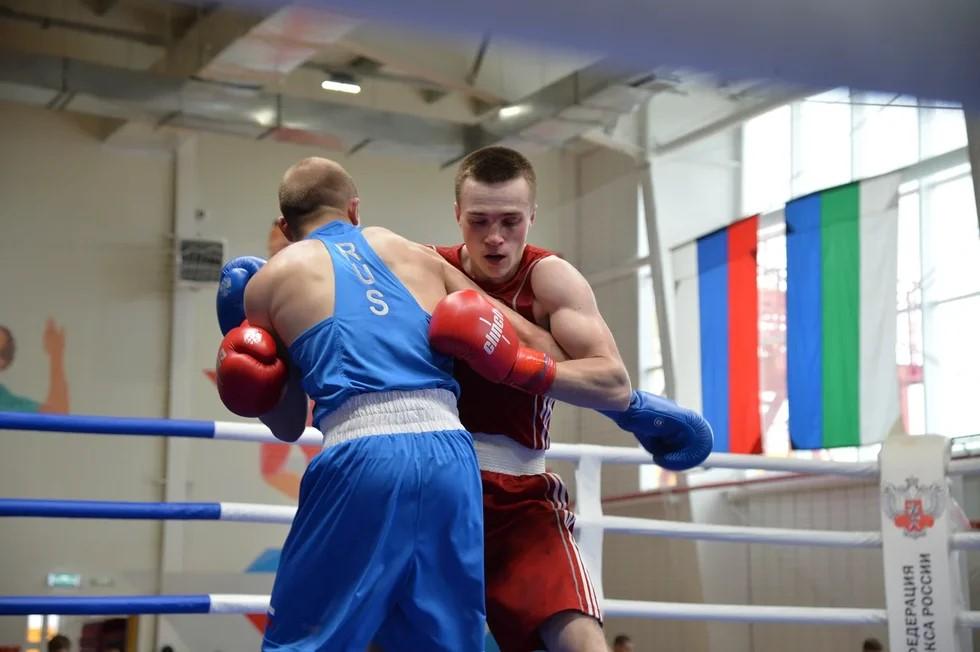 Фото с чемпионата СЗФО Усинск 2021_3