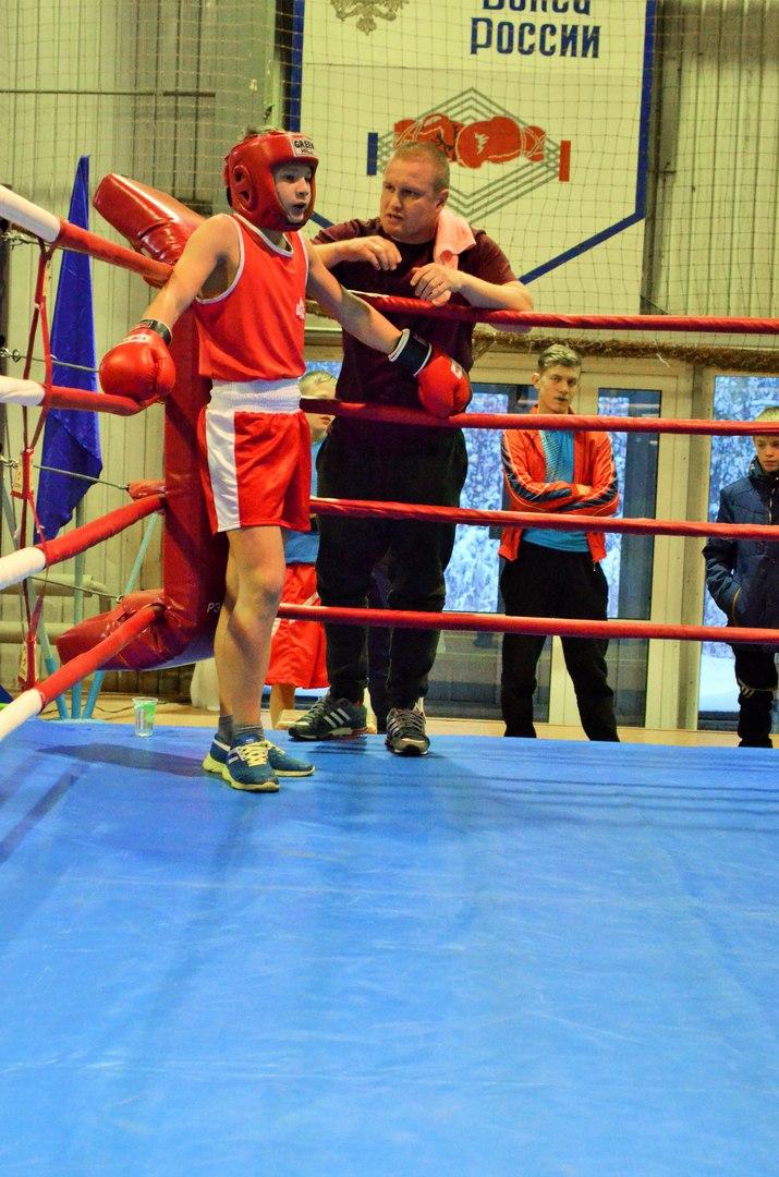 Традиционный турнир по боксу, посвященный памяти Андрея Колыгина _10