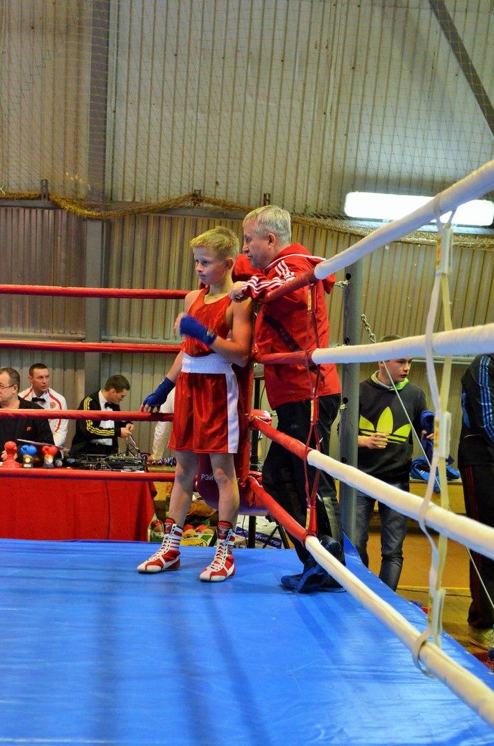 Традиционный турнир по боксу, посвященный памяти Андрея Колыгина _3