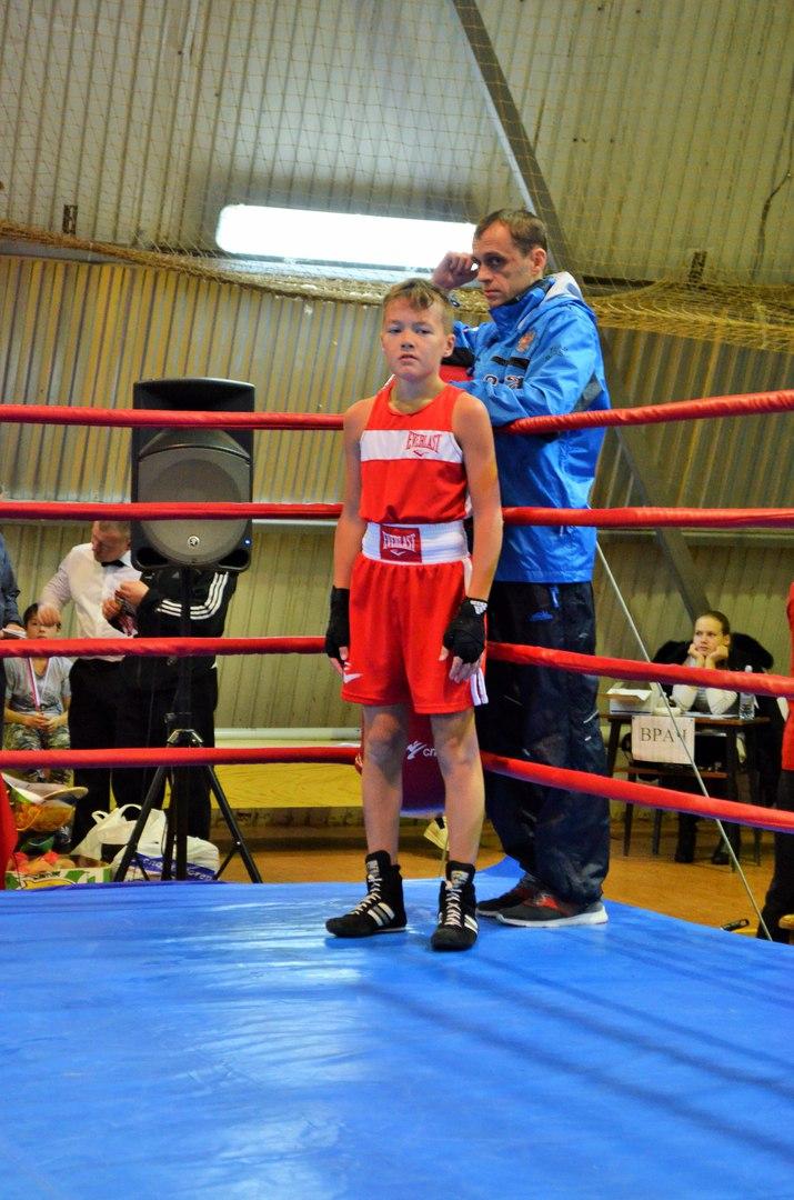 Традиционный турнир по боксу, посвященный памяти Андрея Колыгина _7