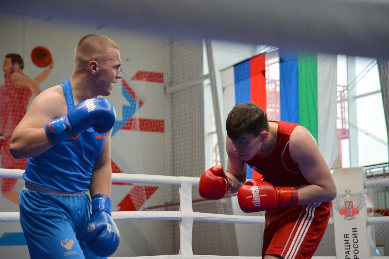 Фото с чемпионата СЗФО Усинск 2021_7